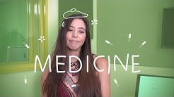 Weekly German Words with Alisa - Medicine