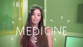 Weekly German Words with Alisa - Medicine