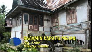 Video BACAMIN KA BATU MEJAN ( Aina Sestrindas ) download MP3, 3GP, MP4, WEBM, AVI, FLV September 2018