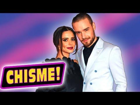 ¿Es cierto que Liam Payne está por separarse de Cheryl Cole? Mp3