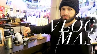 Christmas Shopping & A Huge Chat | Vlogmas No...