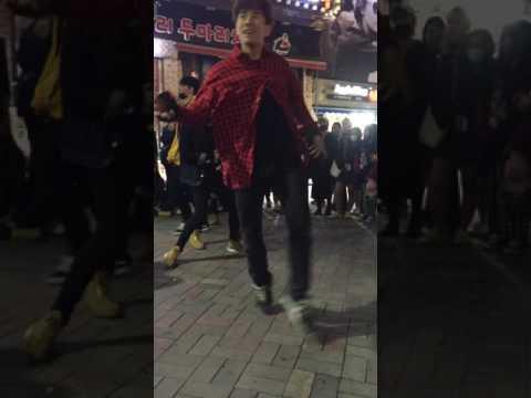20170425 김민석 BlockB   Yesterday[MAXXAM]