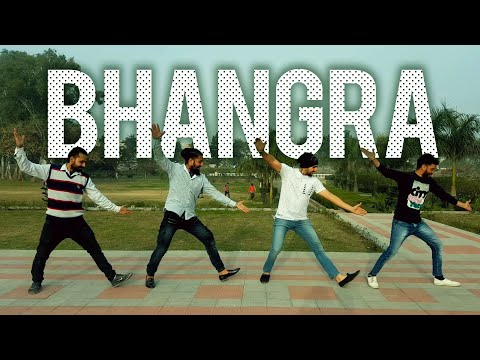 Photo Kapiyan | Parteek Maan | Way Of Bhangra | Bhangra Performance 2018