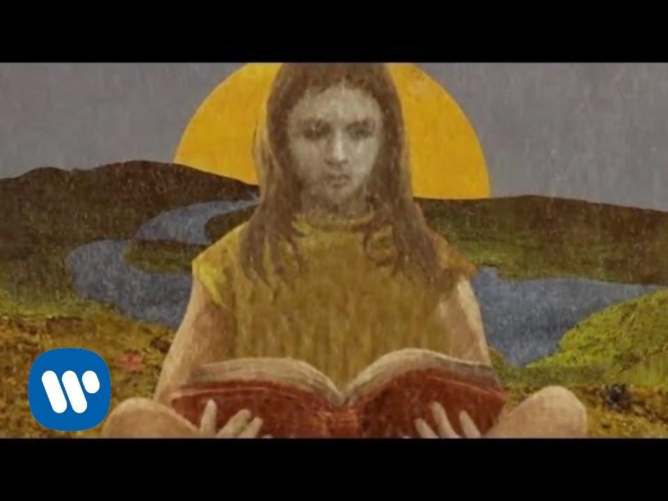 Opeth - Cusp Of Eternity (Audio)
