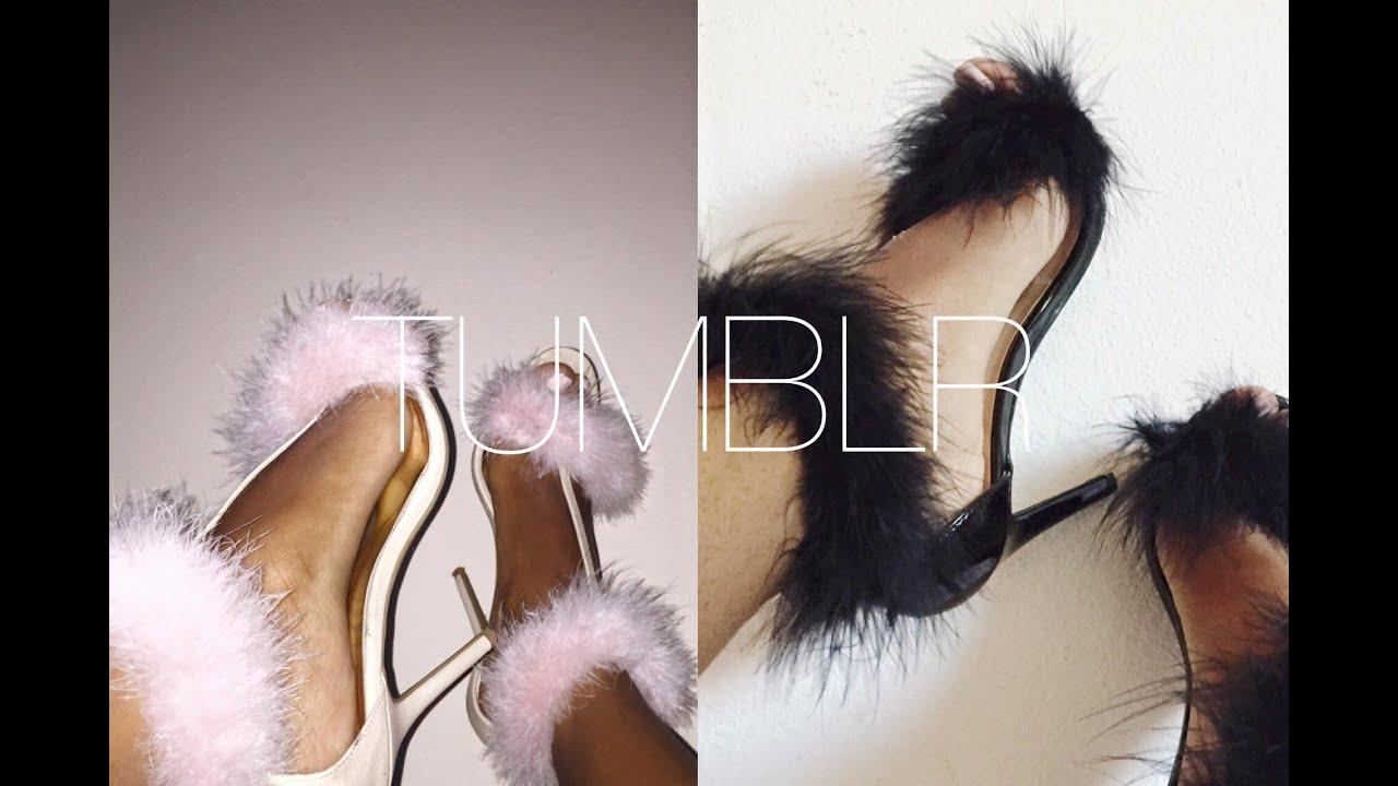 Kinky heels tumblr