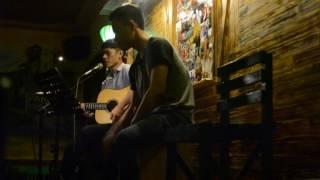 Cuộc tình lầm lỗi - ( Cover Phi Long 1975 Acoustic Coffee VT )
