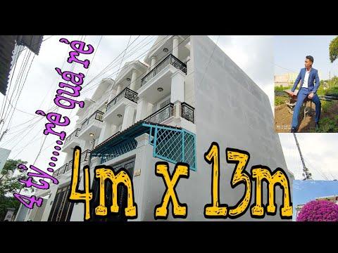 Bán nhà thủ đức,nhà đẹp giá tốt ,vị trí thuận tiện ,quốc lộ 13,phường hiệp Bình Phước ,Quận Thủ Đức
