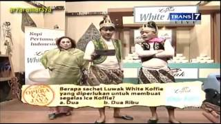 OVJ Eps Pecahnya Pandawa [Full Video] 30-08-2013