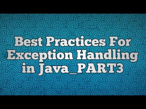 Best practices for java methods with options