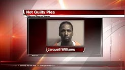 Albany man arraigned on murder charges