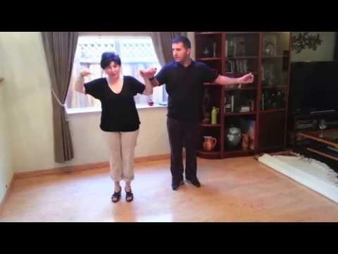 Armenian Circle Dance