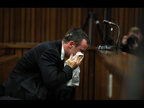 Oscar Pistorius Describes Night He Shot Reeva Steenkamp Dead - Trial Day 18