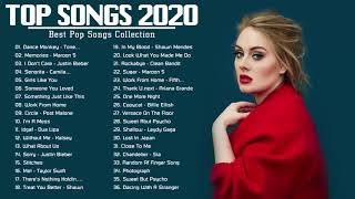 Top Hits 2020 🏆 Top 40 Popular Songs Playlist 2020 🏆 Best english Music Collection 2020