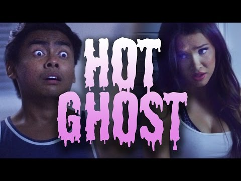 Thumbnail: My Hot Ghost ft. Roi Wassabi
