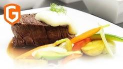 5 Tipps für's Anrichten, Schnelle Gastro Tipps #1