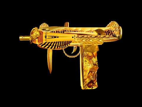 David Banner - My Uzi Ft. Big Krit