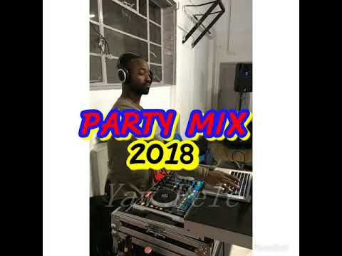 PARTY MIX 2018 Yaw Pele