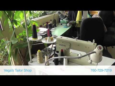 Vega's Tailor Shop