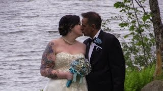 Kristiana + Darren - Dagley Media - Hatfield Farm Wedding Video