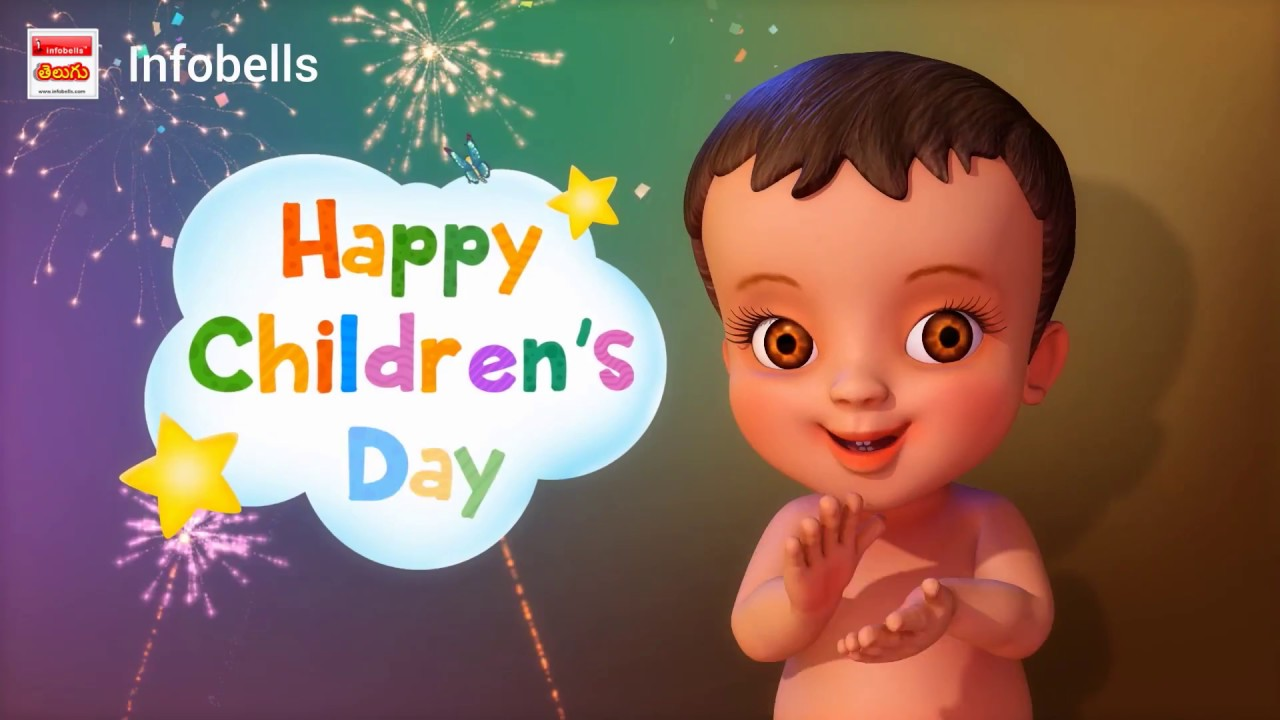 Happy Children S Day 2016 Youtubekids Youtube