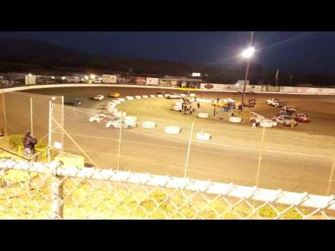 Ministock Santa Maria Race Way 6/24/17