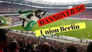 HANNOVER 96 gegen Union Berlin 2:0