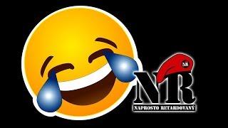 NR - Pro ty co to nechápou, je to vtip