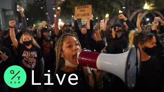 LIVE: Protests Continue in Louisville Against Breonna Taylor Grand Jury Decision