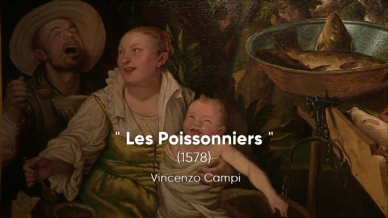 Reportage Musée de Soissons La Grande... (ouverture dans une nouvelle fenêtre)