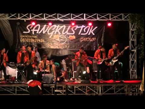 JANJI ITU HUTANG- VIKA AMANDA  - SANGKUSTIK GROUP EDISI 5