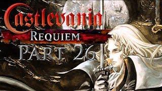 Castlevania Requiem Part 26: Return to Darkness (FINALE)