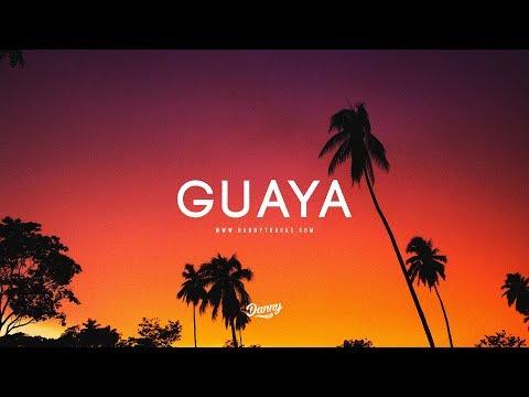 """Guaya"" - Partynextdoor x Major Lazer Type Beat Pop Riddim Beat Latin Beat(Prod. dannyebtracks)"