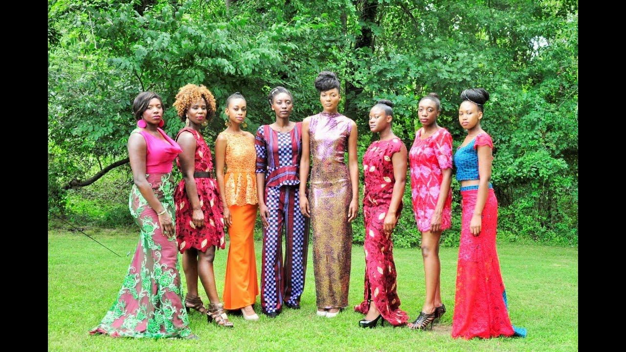 Ireport episode 4 southern african fashion show lotus water ireport episode 4 southern african fashion show lotus water lilly festival 2014 youtube mightylinksfo