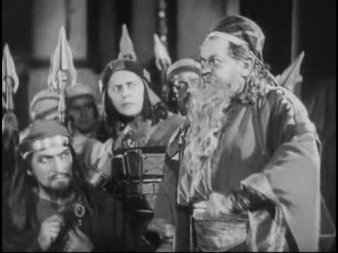 silent movie the king of kings 1927 716 youtube