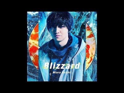 Daichi Miura - Blizzard (Movie Edit - English Ver.)