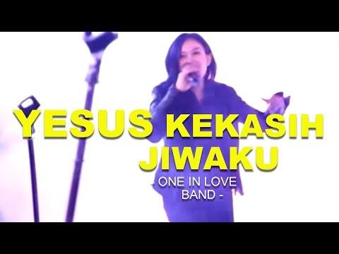 Yesus Kekasih Jiwaku ( Dangdut Version ) - Cover By ONE IN LOVE Team