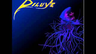 Diluve - Heavy Machine Gun