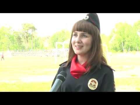 Ангел в погонах - Екатерина Генералова, инспектор ПДН из Кольчугино
