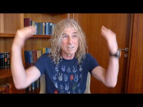 """THE DEAD DAISIES - Interview with David Lowy about """"Burn It Down"""" (2018)"""