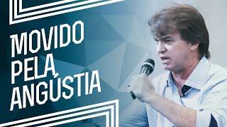 MEVAM OFICIAL - MOVIDO PELA ANGÚSTIA (Neemias) - Luiz Hermínio