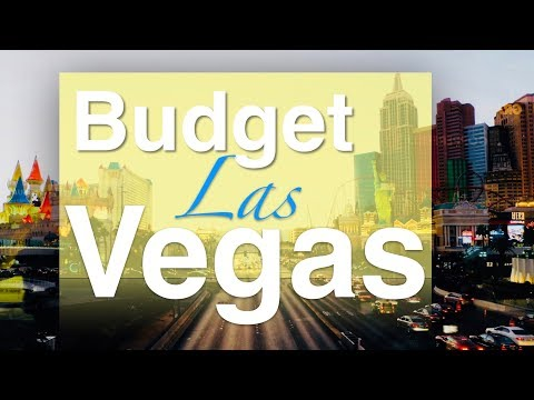 Las Vegas Budget Travel: 7 Practical Tips