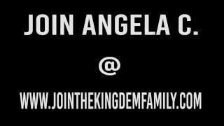 "Join Angela Clemmons and  ""The Kingdem Family"" of Total Life Changes"