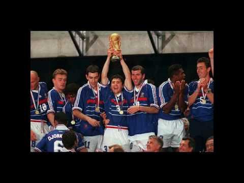 World cup final 1998~2014