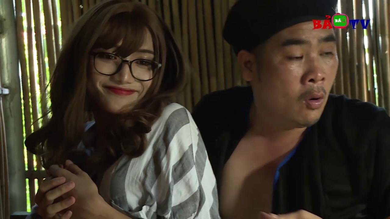Anh Tọc xa vào Động Gái Full HD | Phim Hài Mới Nhất 2018 - Phim Hay coi là Cười