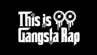 Gangsta Rap - House Shoes