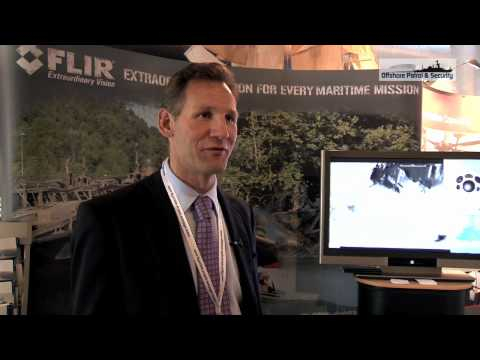 Offshore Patrol Security 2011 - FLIR