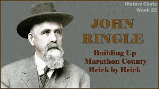 video thumbnail: John Ringle | History Chats