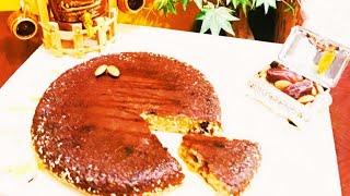 27 June 2020 healthy snacks recipe Oats snack banana cake recipe