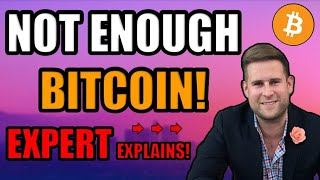 🔴The Race To Own 1 Bitcoin Is On | Not Enough Bitcoin In 2020 | Bitcoin Expert Dan Held [Interview]