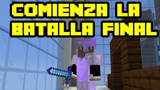 COMIENZA LA BATALLA FINAL - SURVIVALMINCRAFT 5 | EN VIVO